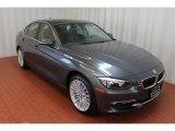 2013 Mineral Grey Metallic BMW 3 Series 328i xDrive Sedan #76803888