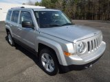 2013 Jeep Patriot Bright Silver Metallic