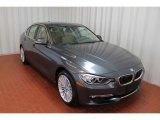 2013 Mineral Grey Metallic BMW 3 Series 328i xDrive Sedan #76803885
