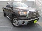 2011 Black Toyota Tundra Texas Edition Double Cab #76804119