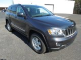 2013 Maximum Steel Metallic Jeep Grand Cherokee Laredo #76804378