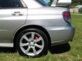 Subaru Impreza 2006 Wheels and Tires