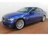 2009 Montego Blue Metallic BMW 3 Series 328i Coupe #76803987
