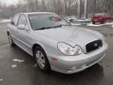 Hyundai Sonata 2004 Data, Info and Specs