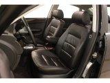 2003 Audi A6 3.0 quattro Sedan Front Seat