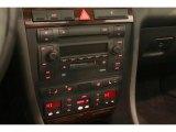 2003 Audi A6 3.0 quattro Sedan Controls
