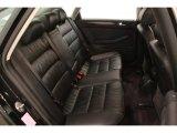 2003 Audi A6 3.0 quattro Sedan Rear Seat
