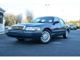 2009 Mercury Grand Marquis LS Ultimate Edition