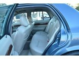 2009 Mercury Grand Marquis LS Ultimate Edition Rear Seat