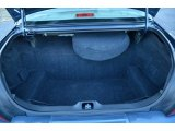 2009 Mercury Grand Marquis LS Ultimate Edition Trunk