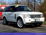 2007 Chawton White Land Rover Range Rover Supercharged #759047