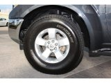 Nissan Frontier 2010 Wheels and Tires