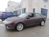 2011 Bordeaux Reserve Metallic Ford Fusion SEL #76804090