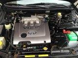 2002 Infiniti I Engines