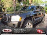 2006 Dark Khaki Pearl Jeep Grand Cherokee Laredo #76803827