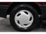 Toyota Previa Wheels and Tires