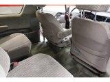 Toyota Previa Interiors