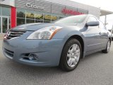 2011 Ocean Gray Nissan Altima 2.5 S #76804192