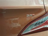 2013 Hyundai Genesis Coupe 2.0T Premium Marks and Logos