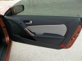 2013 Hyundai Genesis Coupe 2.0T Premium Door Panel