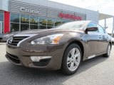 2013 Java Metallic Nissan Altima 2.5 SV #76804177