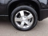 GMC Acadia 2011 Wheels and Tires