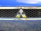Mitsubishi Lancer 2008 Badges and Logos