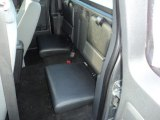2010 Dodge Dakota ST Extended Cab 4x4 Dark Slate Gray/Medium Slate Gray Interior