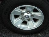 2010 Dodge Dakota ST Extended Cab 4x4 Wheel