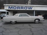 Mercury Marquis 1977 Data, Info and Specs