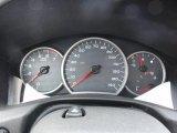 2006 Pontiac Grand Prix Sedan Gauges
