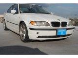 2004 Alpine White BMW 3 Series 325i Sedan #76804538