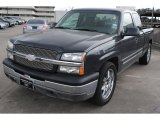 2003 Chevrolet Silverado 1500 Dark Gray Metallic