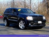 2006 Black Jeep Grand Cherokee SRT8 #759029