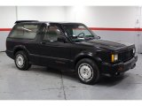 1993 GMC Jimmy Typhoon