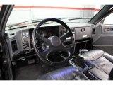 1993 GMC Jimmy Interiors