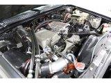 GMC Jimmy Engines