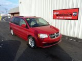 2013 Redline 2 Coat Pearl Dodge Grand Caravan SXT #76874282
