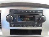 2008 Dodge Ram 1500 SXT Mega Cab Audio System