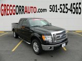 2010 Ford F150 Lariat SuperCab 4x4