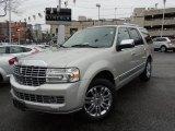 2007 Silver Birch Metallic Lincoln Navigator Ultimate 4x4 #76874253