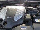 2013 Hyundai Azera Engines