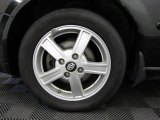 Suzuki Verona Wheels and Tires