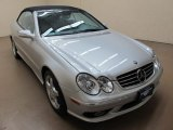 2004 Mercedes-Benz CLK 500 Cabriolet