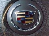 Cadillac SRX 2010 Badges and Logos