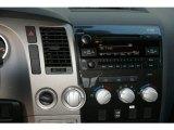 2013 Toyota Tundra TRD Rock Warrior Double Cab 4x4 Controls