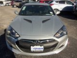 2013 Platinum Metallic Hyundai Genesis Coupe 3.8 Grand Touring #76873527