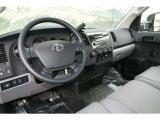 2013 Toyota Tundra Regular Cab 4x4 Dashboard