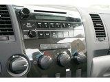 2013 Toyota Tundra Regular Cab 4x4 Controls