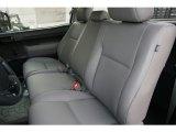2013 Toyota Tundra Regular Cab 4x4 Front Seat